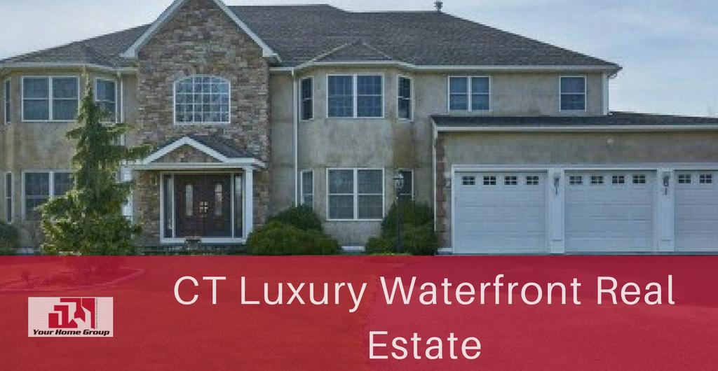 Prime Luxury Waterfront Home In Ct Interior Design Ideas Gentotryabchikinfo