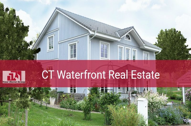 Swell Ct Waterfront Real Estate Interior Design Ideas Gentotryabchikinfo